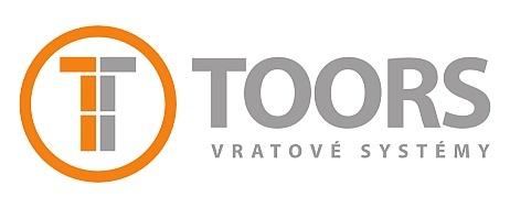 Logo TOORS CZ